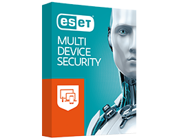 (N) ESET Multi-Device Security Pack