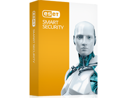 ESET Smart Security 8 (2015 Edition)
