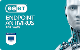 ESET Endpoint Antivirus for Mac OS X