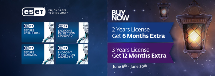 6 additional months for FREE with any 2 year order