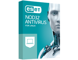 ESET NOD32 Antivirus 4 for Linux Desktop
